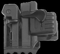 Locked safety lock – BHU holder for expandable baton